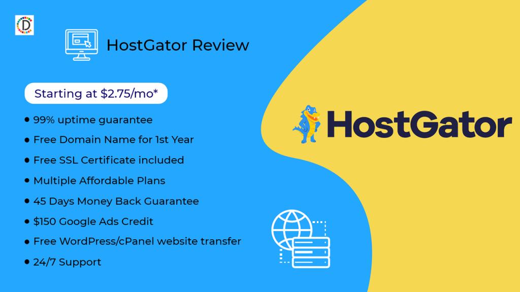 Hostgator Email Spam